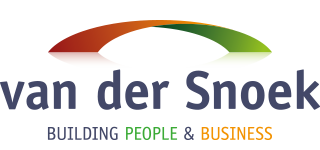 van der Snoek Building People & Business